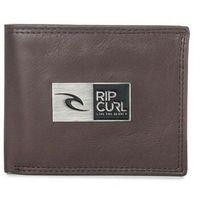 portfel RIP CURL - Stackawatu Rfid 2 In 1 Brown (9)