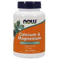 Calcium & Magnesium 100 tabl.