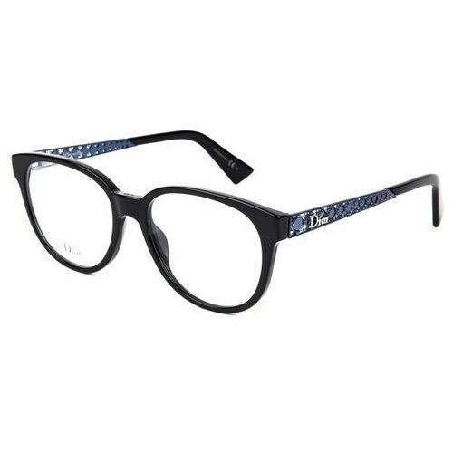 Dior Okulary korekcyjne diorama o2 cst