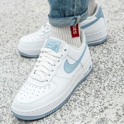 Nike Wmns Air Force 1 '07 (AH0287-104), kolor biały