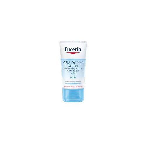 Eucerin aquaporin active krem nawilżający do skóry normalnej i mieszanej 50ml Beiersdorf