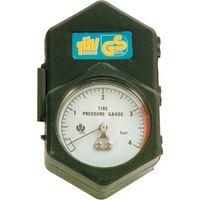 Carpoint ciśnieniomierz do opon profi 4 bar (8711293007066)