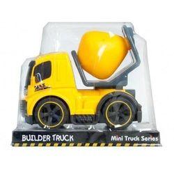 Betoniarki zabawki  Mega Creative
