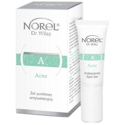 Pozostałe kosmetyki do twarzy NOREL (Dr Wilsz) MadRic.pl