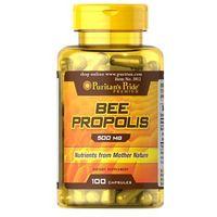 Puritan's Pride Bee Propolis 500mg 100 kaps.