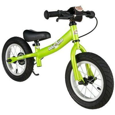 Rowerki biegowe BikeStar