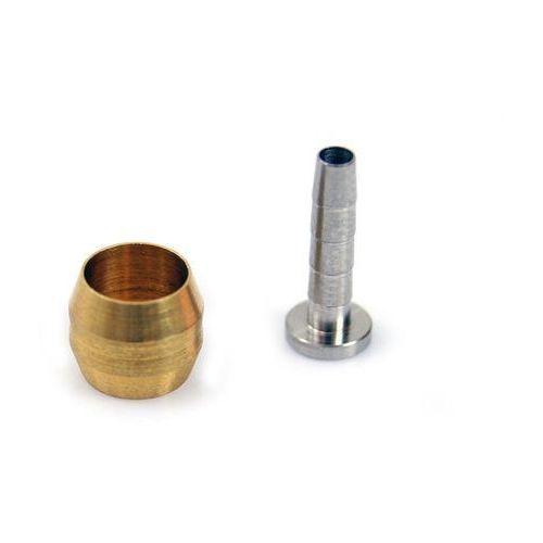 Ksmbhd1030 oliwka i wkład do przewodów sm-bh90 (bez śruby) marki Shimano