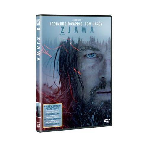 Imperial cinepix Zjawa (dvd)