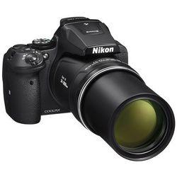 Aparaty cyfrowe  Nikon RTV EURO AGD