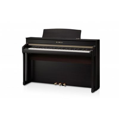 Fortepiany i pianina Kawai muzyczny.pl