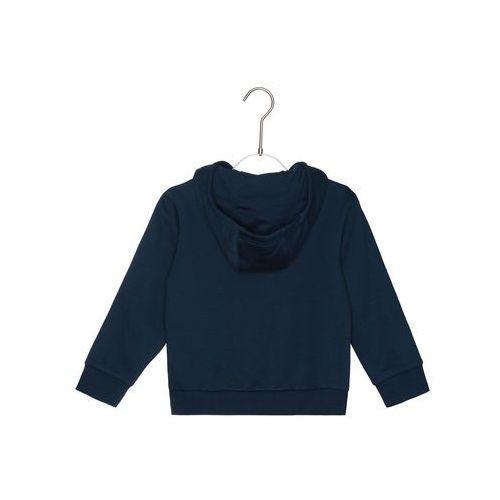 a538cf4f30eaa Adidas originals trefoil dres dziecięcy niebieski 4-5 lat (4059807145243) -  2