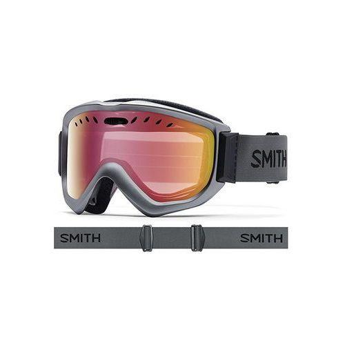 Smith goggles Gogle narciarskie smith knowledge otg kn4rzgp16