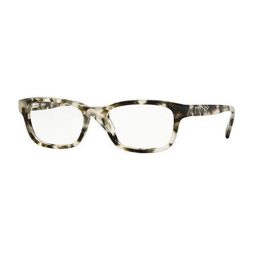 Dkny Okulary korekcyjne dy4670 3690