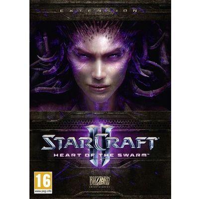 Gry komputerowe Blizzard Entertainment