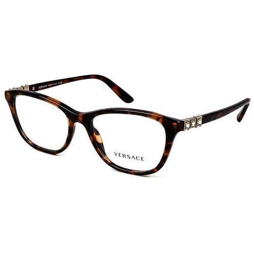 Versace Okulary korekcyjne ve3213b 944