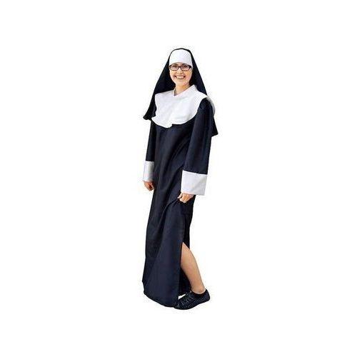 """Strój dla dorosłych """"zakonnica długa"""" xl/xxl, Gam, 42-44"""
