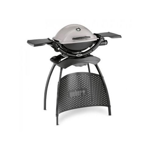 q 1200 stand grill gazowy marki Weber