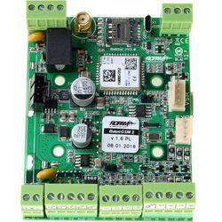 Pozostałe systemy alarmowe  Ropam IVEL Electronics
