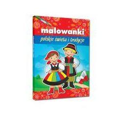Greg Malowanki polskie święta i tradycje - od 24,99zł darmowa dostawa kiosk ruchu