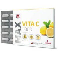 MAX Vita C 1000 x 30 kapsułek