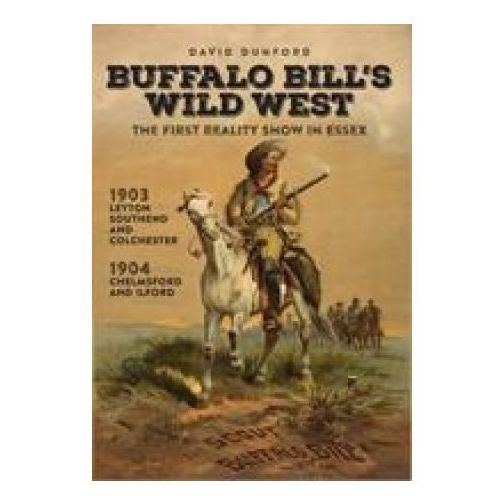 Buffalo Bill's Wild West (9780993108389)