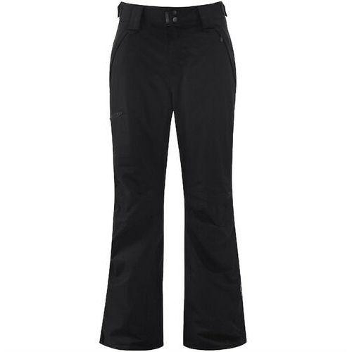 Spodnie - time temper black (bk014) rozmiar: xl marki Bench