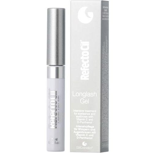 longlash gel | odżywka do rzęs i brwi w żelu - 7ml marki Refectocil
