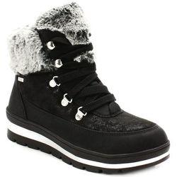 Śniegowce damskie  CAPRICE Tymoteo - sklep obuwniczy