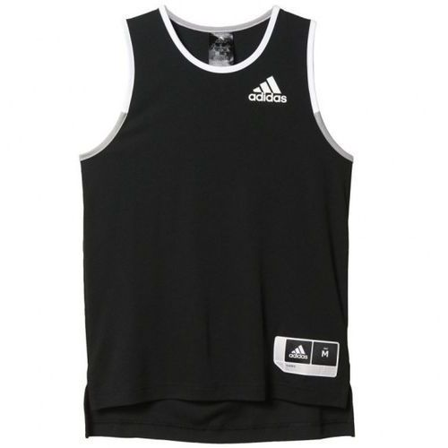 Adidas Koszulka koszykarska commander 16 junior az9563 izimarket.pl