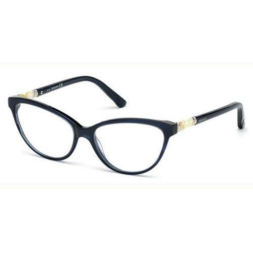 Okulary Korekcyjne Swarovski SK 5159 090