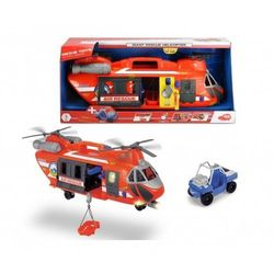Ambulanse  Dickie InBook.pl