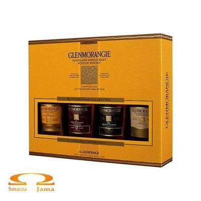 Alkohole Glenmorangie Distillery SmaczaJama.pl