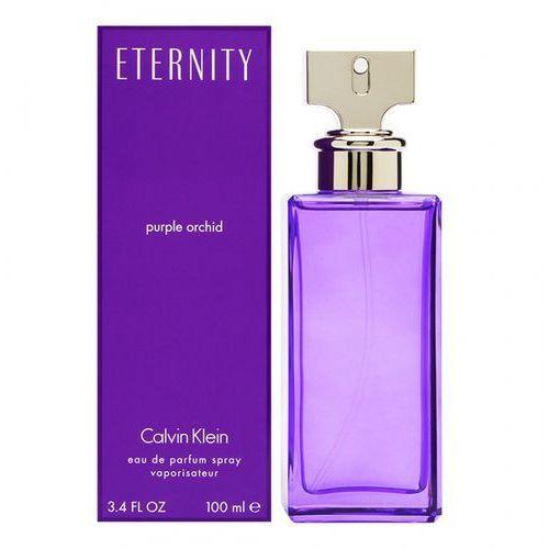 Calvin Klein Eternity Purple Orchid Woman 100ml EdP