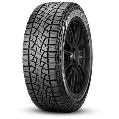 Opony 4x4 Pirelli