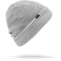 czapka zimowa VOLCOM - Sweep Lined Beanie Heather Grey (HGR)