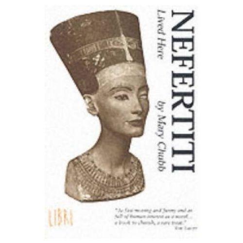 Neferiti Lived Here (181 str.)