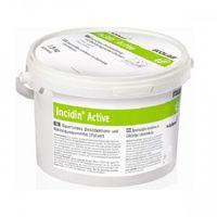 incidin active proszek do dezynfekcji powierzchni zmywalnych dużych 1,5 kg marki Ecolab