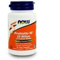 Kapsułki Probiotic-10 25 Billion 50 kapsułek