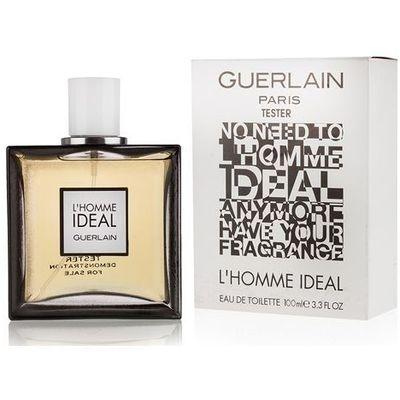 Testery zapachów dla mężczyzn Guerlain OnlinePerfumy.pl