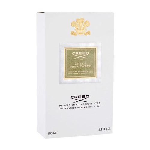 Creed green irish tweed woda perfumowana 100 ml dla mężczyzn (3508441001022)