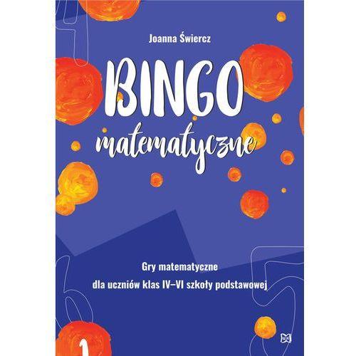 Bingo matematyczne - Joanna Świercz, Nowik