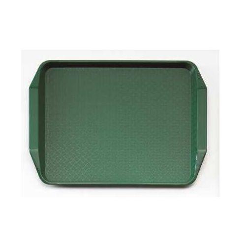 Taca do serwowania | z profilowanymi uchwytami | 300 x 410 mm