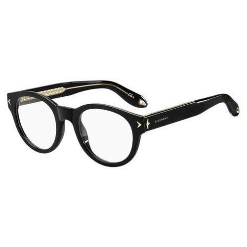 Okulary korekcyjne gv 0031 y6c Givenchy