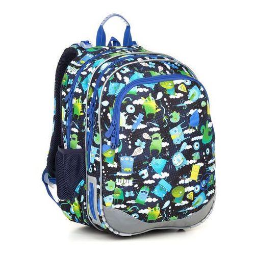 Plecak szkolny Topgal ELLY 18002 B