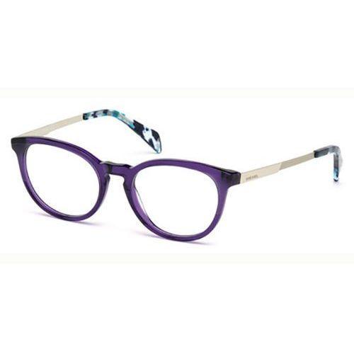 Okulary korekcyjne dl5150 092 Diesel