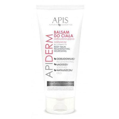 Pozostałe kosmetyki do ciała APIS MadRic.pl