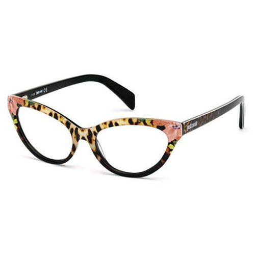 Okulary korekcyjne jc 0716 047 Just cavalli
