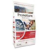 Pronature holistic cat asiato 340g
