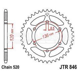 Zębatki motocyklowe  JT Sprockets StrefaMotocykli.com