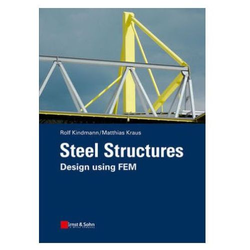 Steel Structures, VCH